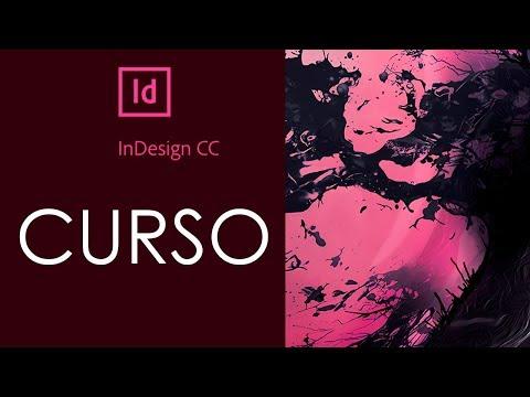CURSO DE INDESIGN CC 2019 - COMPLETO thumbnail