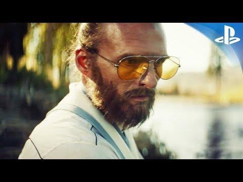 Far Cry 5 EL BAUTISMO - LIVE ACTION TRÁILER con subtítulos en Español