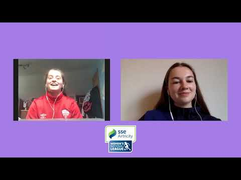WNL INTERVIEW | Aoife Horgan - Treaty United