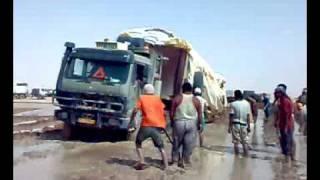 عشره وبس Libyan Drivers