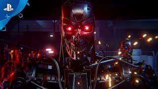 Ghost Recon Breakpoint   The Terminator Live Event   Trailer