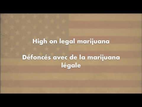 New Americana - Halsey Lyrics English/Français