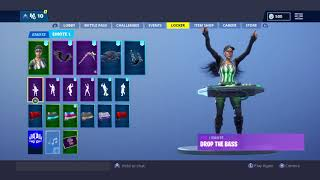 Fortnite today's item shop skin xxx mohd9mkiller