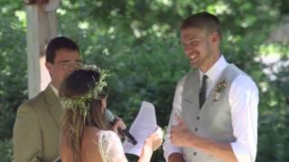 Heather + Jake | Lancaster, PA Wedding Video