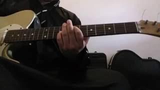 90's Guitar Cover - Pelangi (Netral, 1995)