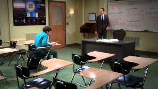The Big Bang Theory - Best of Sheldon Cooper - Season 8 (Part 1)
