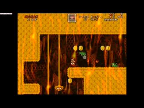 Let's Play Mushroom Kingdom Fusion With Hitler And Co. Episode 13 - The Führer In Tree Zone