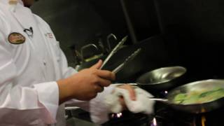 Artichoke And Mascarpone  Agnolotti - Carino's Italian