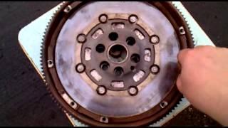 Двухмассовый маховик VW T5(, 2013-05-14T21:30:42.000Z)