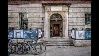 Irish Georgian Society Dublin