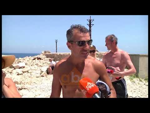 Sazani, ishulli qe po vizitohet nga shume te huaj | ABC News Albania