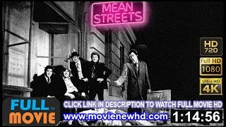 Mean Streets Full Movies