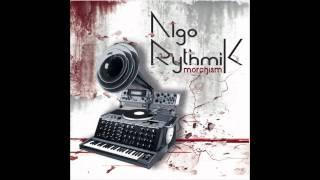 AlgoRythmiK - Something Fishy (Feat. Ben Sharpa)