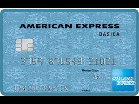 Ventajas Y Desventajas De La Tarjeta American Express Basica