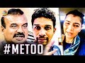 Who Else, Other Than Vairamuthu ? : Chinmayi's Sexual Allegations | Singer Karthik, Kalyan Master
