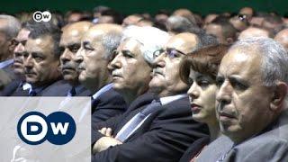 المعارضة تطالب بانتخابات رئاسية مبكرة في الجزائر | الأخبار