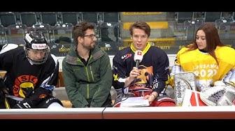 Kulturelle Diversität im Eishockey