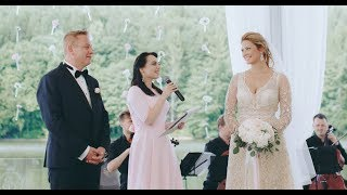 Татьяна Литвинова, судья Мастер Шеф вышла замуж / WEDDINGOVATIO! / backstage