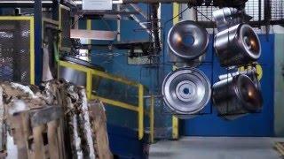 видео Ремонт профессиональных стиральных машин