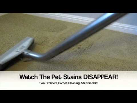 Two Brothers Carpet Cleaning, Austin, Texas 512-538-3328 ...