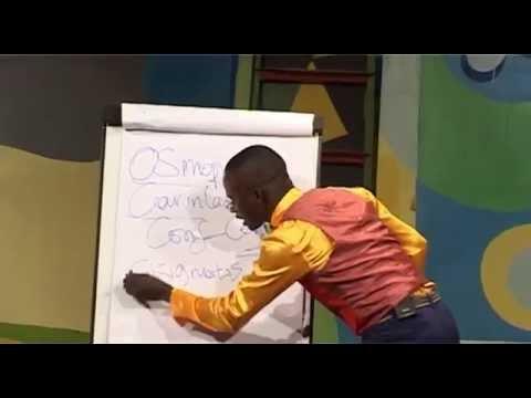 Teacher Mpamire Comedy Class 6