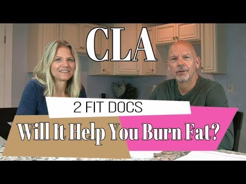 CLA: Is It a Good Fat Burner?