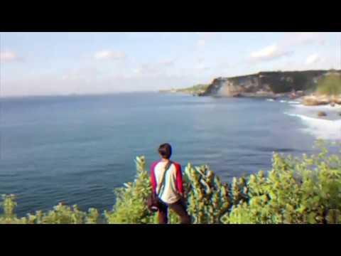 Pantai Di Bali (Melasti, Nyang-Nyang, Dan Pantai Balangan) Video Ini Terinspirasi Oleh Sam Kolder
