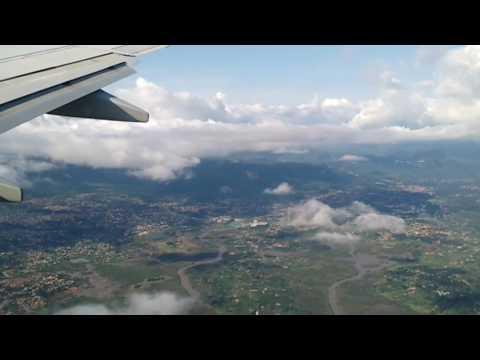 Atterrissage Conakry - Guinée