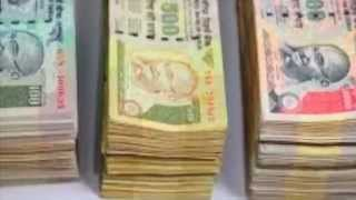 Attract Money: Indian Currency