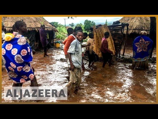 🌀 Cyclone Idai death toll at 215, Beira city '90 percent destroyed' | Al Jazeera English