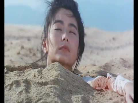 Tony Leung, Brigitte Lin and Maggie Cheung VS Donnie Yen in final fight from New Dragon Inn 1992