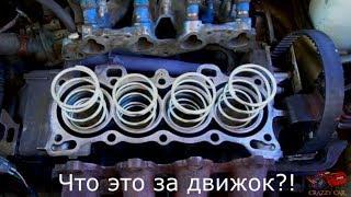 Подборка Жесть На Сто №69 ✅ Самая Дорогая Лада Веста!!!Двигатель На Пружинах!!!