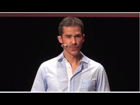 Le premier acteur de santé, c'est vous ! | Anthony Berthou | TEDxVannes