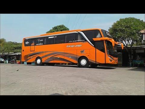 Review Body Karya Jaya Bus Jepara