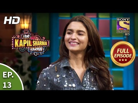 The Kapil Sharma Show Season 2 - Ep 13 - Full Episode - 9th February, 2019