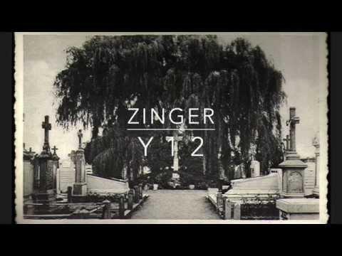 Zinger  - Y 1 2  - lyric video