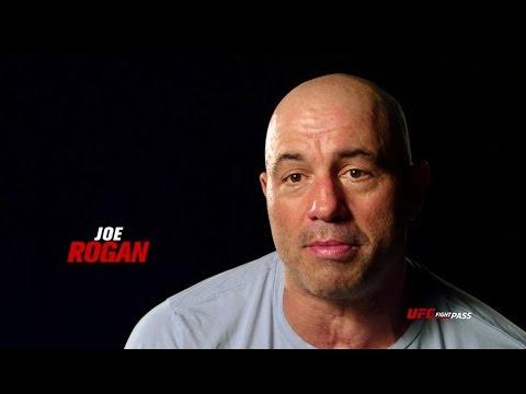 Fight Night London: Manuwa vs Anderson - Joe Rogan Preview