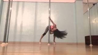Feel It - Advanced Floorwork and Flow Choreo
