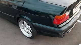 BMW E36 Минск