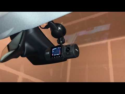 Tesla Model 3 Dash Cam Wire Routing Setup (USB Cable Routing)