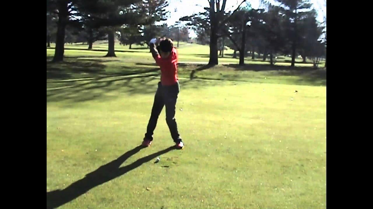 kevin kramarski golf resume youtube