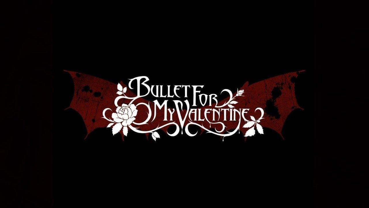Bullet For My Valentine Letting You Go Lyrics YouTube