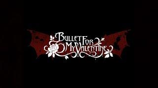 Bullet For My Valentine - Letting You Go Lyrics