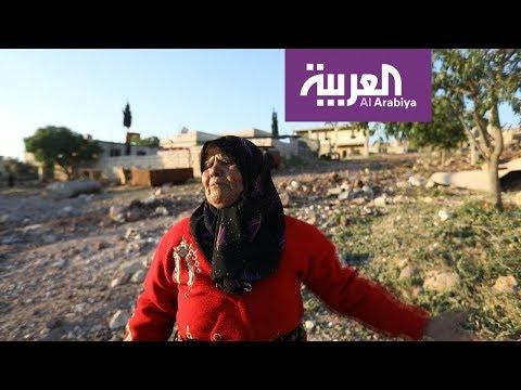 مزارع الزيتون لحماية السوريين من الموت  - نشر قبل 3 ساعة