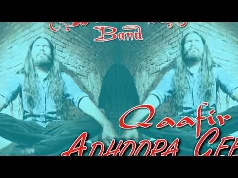 Karmaasa Band    Qaafir Jukebox    Punjabi Rock Band Folk Song with Rock Music - 2016