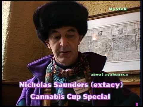XTC Nicholas Saunders in Heidelberg 1996