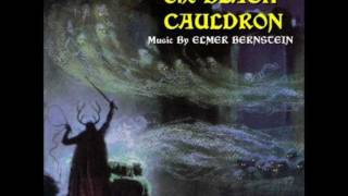 The Black Cauldron Soundtrack