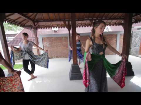 Deakin Dance Internships
