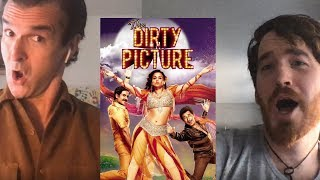 THE DIRTY PICTURE | Vidya Balan | Trailer REACTION!