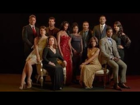 Download Tyler Perry's The Haves and the Have Nots SEASON FINALE Watch Party
